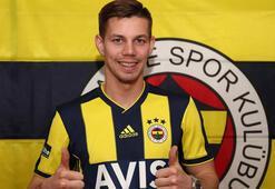 Fenerbahçe transfer haberleri | Miha Zajc transferi bitti Anlaşma tamam...