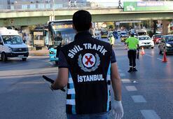 İstanbulda toplu taşımada yeni dönem denetimi