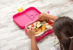 Dengeli beslenen çocuğun dikkat ve konsantrasyonu daha yüksek