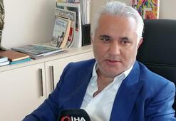 Hatayspor Yöneticisi Edhem Sunar: İki yabancı transferi daha yapacağız