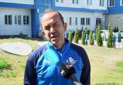 Transfer Haberleri | Mehmet Özdilek açıkladı Transferler devam edecek