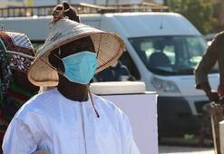 Afrikada koronavirüs vaka sayısı 1 milyon 328 bini aştı