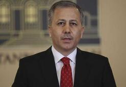 Vali Ali Yerlikayadan muhtarlara denetimlerde destek çağrısı