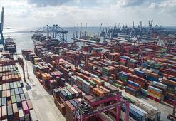 İstanbuldan 4 milyar 850 milyon dolarlık ihracat