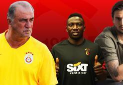 Transfer haberleri | Galatasarayda ismi sır gibi saklanan dünya yıldızı ortaya çıktı Etebo ve Okaydan sonra...