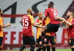 Galatasarayın lig rekorları...