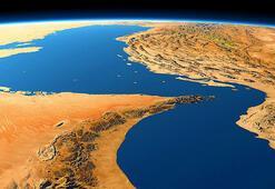 İrandan Umman Denizinde tatbikat