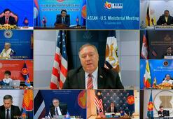 ABD ve Çinden karşılıklı restleşmeler