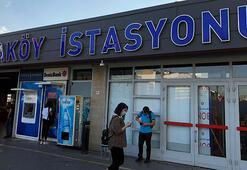 Son dakika: İstanbulda 4 metro istasyonu kapatılıyor