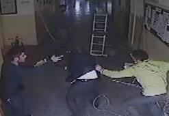 Savcıyı silahla yaralayan mübaşir, 5 yıl önce okul müdürünü dövmüş