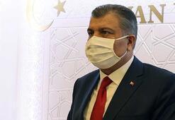 Son dakika... Sağlık Bakanı Kocadan korona vakalarının arttığı kentte yeni açıklamalar...