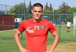 Transfer   Metehan Altunbaş LASK Linze imza attı...