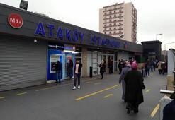 Ataköy Şirinevler metro istasyonu neden kapalı olacak, ne zaman açılacak Ataköy Şirinevler metro istasyonu durakları neler