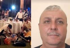 Acının böylesi Oğlunun düğününde kalp krizi geçiren baba öldü
