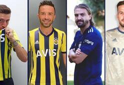 Son Dakika | Fenerbahçeden flaş hamle Ligin başlamasına 1 gün kala...