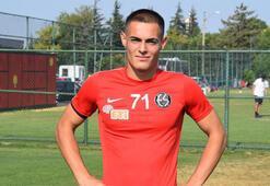 Transfer haberleri   Metehan Altunbaş, LASK ile anlaştı