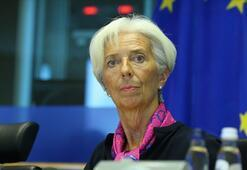 Lagarde: Gelen veriler toparlanmaya işaret ediyor
