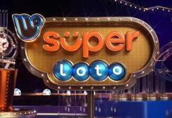 Milli Piyango Online üzerinden Süper Loto çekiliş sonucu sorgulama İşte 10 Eylül Süper Loto çekilişinde kazandıran numaralar...