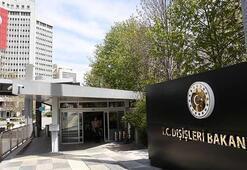 Türkiyeden İsveç'te Kuran-ı Kerim yakılmasına sert tepki