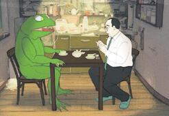 Murakami'nin öyküleri animasyon oluyor