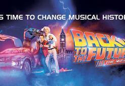 """""""Geleceğe Dönüş""""  müzikali Londra'da"""