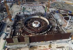 Reaktör üretiminde son aşama