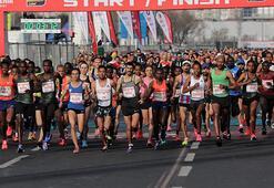 Koruncuk Vakfından maraton çağrısı