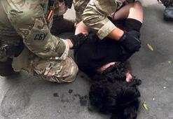 Çatayev'in yardımcısı Ukrayna'da yakalandı