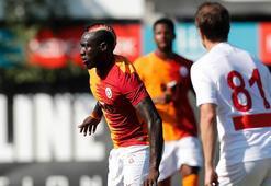 Transfer haberleri | Galatasaraydan flaş Diagne kararı