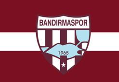 Royal Hastanesi Bandırmasporda iki futbolcuda koronavirüs tespit edildi