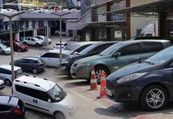 İkinci el araç alacaklar dikkat ÖTV sonrası fiyatı fırladı