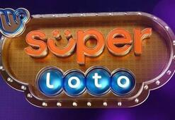 Süper Loto sonuçlarını sorgulama linki 10/09/2020 Süper Loto sonuçları...