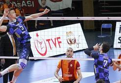 Arkas Spor, Efeler Ligine Galatasaray HDI Sigorta maçıyla başlayacak