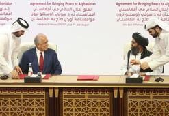 Afganistan yıllar sonra ilk kez Taliban ile masaya oturuyor