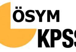 KPSS ÖABT sınav soru cevapları açıklandı mı KPSS ÖABT 2020 sonuçları ne zaman açıklanacak
