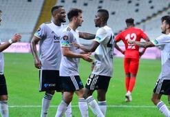 Beşiktaş, rekorlarıyla Süper Lige damga vurdu