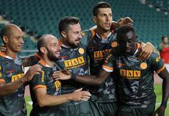 Alanyaspor, Süper Ligde beşinci sezonuna başlıyor