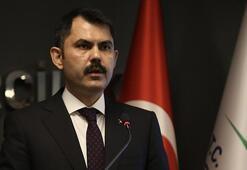 Bakan Kurumdan Elazığ ve Malatya açıklaması