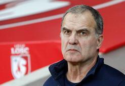 Leeds United, Bielsanın sözleşmesi bir yıl uzatıldı