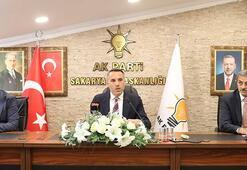 AK Partiden CHP İl Başkanı Keleşin rant iddialarına ilişkin açıklama