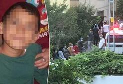 Son dakika: 9 yaşındaki çocuk gardıropta asılı bulundu Emniyet harekete geçti...