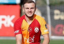 Son dakika | Galatasaraylı Celil Yüksel Adanasporda KAPa bildirildi