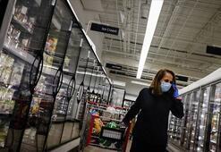 ABDde enflasyon arttı