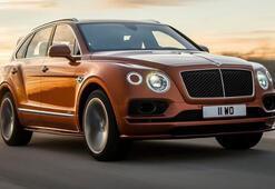 Bentley üretimi arttırmayacak