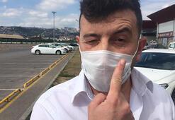 Yanlışlıkla dezenfektana kireç sökücü döktü 2 kişi hastanelik oldu