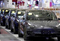 Tesla, Çinde üretip Avrupaya satacak