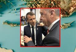 Son dakika: ABD medyasında çarpıcı analiz Fransa lideri Macron...