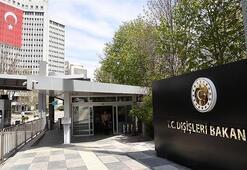 Türkiyeden Belçikadaki Gülen Kürsüsünün kapatılması  açıklaması