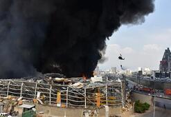 Beyruttan korkutan haber 143 tane daha bulundu