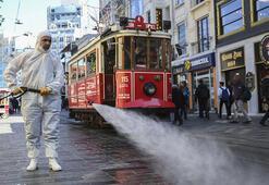 Son dakika: İstanbul Valiliği açıkladı Bu etkinliklere izin verilmeyecek